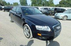 Audi A6 2003 Black for sale