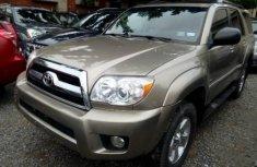 Toyota 4-Runner 2006 for sale