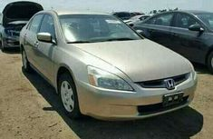 Good used 2004 Honda Accord for sale