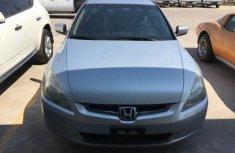 Good used 2005 Honda Accord EOD for sale