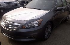 Well maintained 2008 Honda Accord Evil for sale