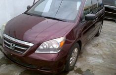 2010 Clean direct tokumbo Honda Odyssey for SALE