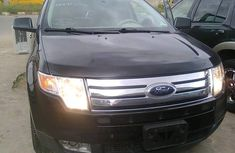 2010 Clean direct tokumbo Ford-Edge for SALE