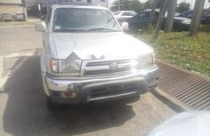Toyota 4-Runner 2001 Automatic Petrol ₦1,150,000 for sale