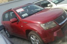 Suzuki Vitara 2005 for sale