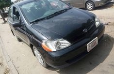 Toyota Echo 2003 ₦1,400,000 for sale