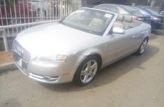 Almost brand new Audi A4 Petrol 2007 for sale