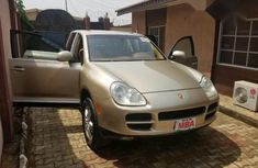 Porsche Cayenne 2007 for sale