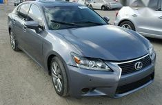 Lexus GS350 2013 for sale