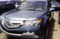 Acura MDX 2009 Automatic Petrol ₦5,300,000 for sale