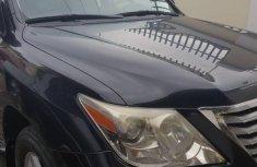 Lexus Lx 570 2010 for sale