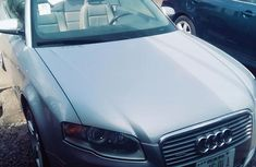 Audi A4 2007 for sale