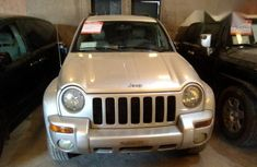 Jeep Liberty 2008 for sale