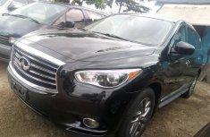 Infiniti JX 2014 Automatic Petrol ₦11,700,000 for sale