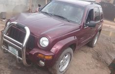 Jeep Liberty 2005 for sale