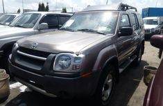 Almost brand new Nissan Xterra Petrol 2003 for sale