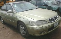 Honda Accord DX 2002 for sale