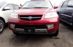 Acura MDX 2003 ₦2,200,000 for sale