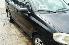 Chevrolet Aveo 2009 for sale