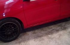 Toyota Matrix 2007 Red for sale