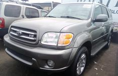 2004 Toyota Sequoia for sale