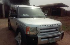 Land Rover LR3 2006 for sale