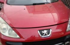 Peugeot 307 cc Convertible (Right) Manual FOR SALE