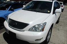 Lexus RX350 2006 FOR SALE