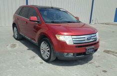Ford Edge 2008 in good condition for sale
