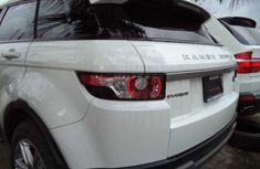Range Rover 2012 in good condition for sale