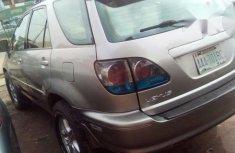 LEXUS RX300  2001  FOR SALES
