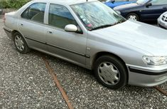 2002 Clean shine Peugeot 406 for sale