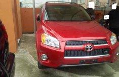 Toyota Rav4 for sale 2010