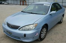 2005 FClean Toyota Camry  for sale
