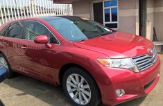 2009 Clean Toyota Venza for sale