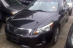 DIRECT TOKUNBO HONDA ACCORD 2011 FOR SALE