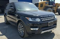 Good used 2012 Land Rover Range Rover Sport for sale