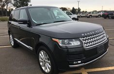 Well maintained 2012 Land Rover Range Rover Sport for sale