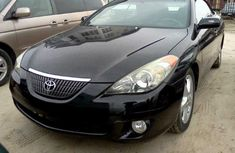 Toyota Solara 2005 XLE Convertible Available for sale