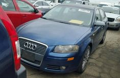 Good used 2005 Audi A3 for sale