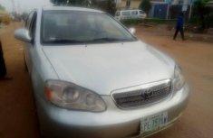 2003 Toyota Corolla Petrol Automatic for sale