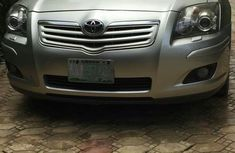Toyota Avensis 2007 Gold FOR SALE