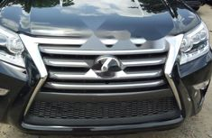 Lexus GX 2016 ₦26,000,000 for sale