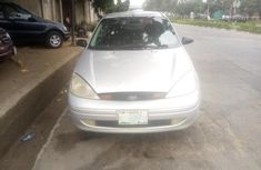 Almost brand new Ford Focus Petrol 2002 for sale