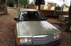 Mercedes-Benz 190E 1991 for sale