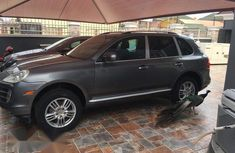 Porsche Cayenne 2008 for sale