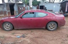 Dodge Charger 2010 Red FOR SALE