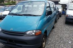 2003 Toyota HiAce for sale in Lagos