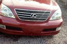 2009 Lexus GX Automatic Petrol well maintained for sale