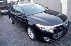Toyota Avalon 2013 Automatic Petrol ₦9,800,000 for sale